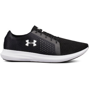 Under Armour Men's Sway Running Shoes - Black