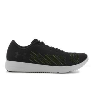 Under Armour Men's Rapid Running Shoes - Black