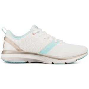 Under Armour Women's Press Training Shoes - White