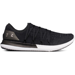 Under Armour Men's Speedform Slingshot 2 Running Shoes - Black