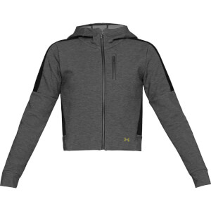Under Armour Women's Perpetual Spacer Jacket - Grey