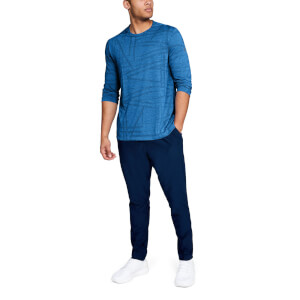 Under Armour Men's Threadborne Utility T-Shirt - Blue