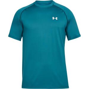 Under Armour Men's Tech T-Shirt - Green