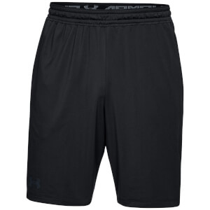 Under Armour Men's MK1 Shorts - Black