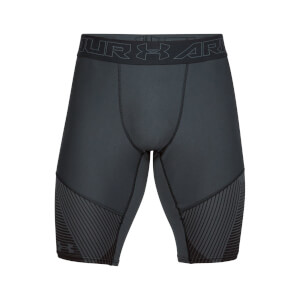Under Armour Men's TB Vanish Shorts - Black