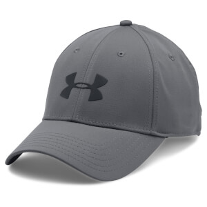 Under Armour Men's Storm Headline Cap - Grey