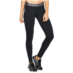 Under Armour Women's Favourite Leggings - Black