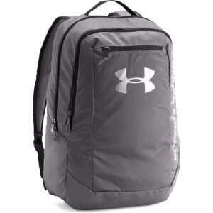 Under Armour Hustle LDWR Backpack - Grey