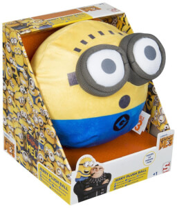 Despicable Me 3 Plush Ball in Box