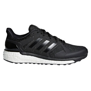 adidas Women's Supernova ST Running Shoes - Black