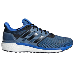 adidas Men's Supernova Running Shoes - Blue
