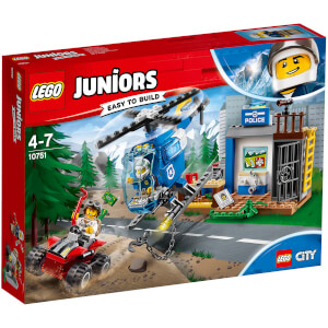 LEGO Juniors: Mountain Police Chase (10751)