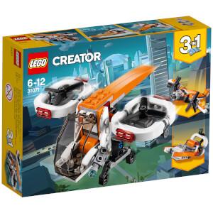 """LEGO Sets """"3 en 1"""" Creator: Dron de exploración (31071)"""