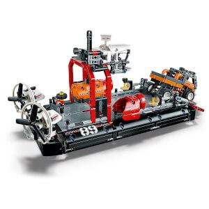 LEGO Technic: Hovercraft (42076): Image 4