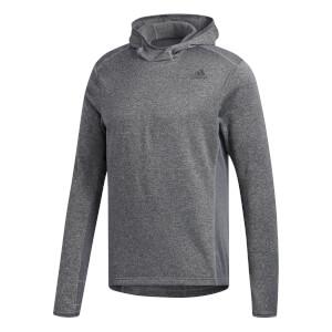 adidas Men's Response Hoody - Grey