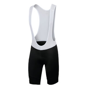 Sportful Vuelta Bib Shorts - Black