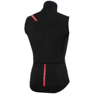 Sportful Fiandre Light NoRain Vest - Black