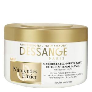 DESSANGE Professional Hair Luxury Paris Nährendes Elixier Sofortige Geschmeidigkeit Und Tiefen-nährende Maske