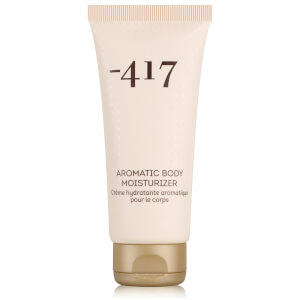 -417 Aromatic Body Lotion