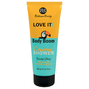 BB by Bettina Barty Body Boom Creamy Shower