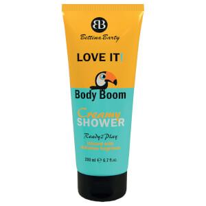 BB by Bettina Barty Body Boom Creamy Shower