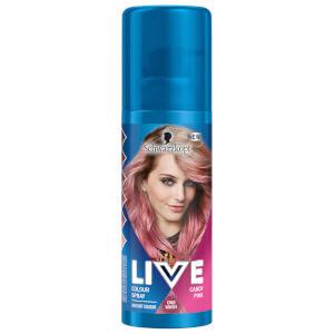 Schwarzkopf LIVE Color Spray