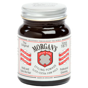 Morgans Pomade Styling Pomade Slick / Extra Firm Hold