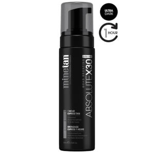 MineTan Absolute Self Tan Foam X30