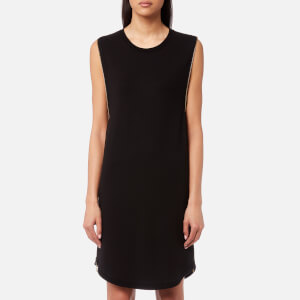 Barbour International Women's Scrambling Dress - Black