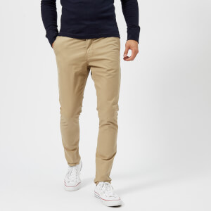 Superdry Men's Rookie Chinos - Dust Beige