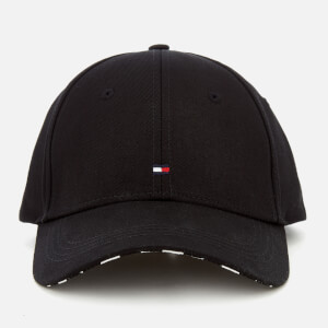 Tommy Hilfiger Women's BB Cap - Black