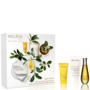 DECLÉOR Hydrating Mask and Me Kit
