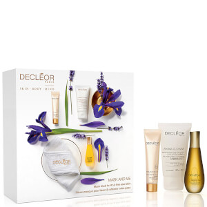 DECLÉOR Anti-Ageing Mask and Me Kit