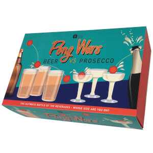 Pong Wars Party Game from I Want One Of Those