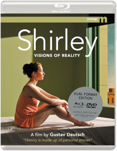 Shirley: Visions Of Reality - Dual Format Edition