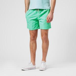 Polo Ralph Lauren Men's Traveler Swim Shorts - Hawaiian Green