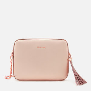 Ted Baker Women's Amora Tassel Detail Camera Bag - Rose Gold