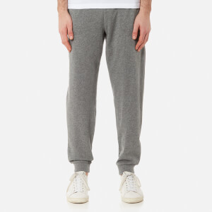 Lacoste Men's Fleece Track Pants - Galaxite Chine