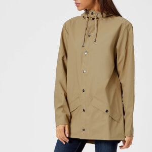 RAINS Women's Jacket - Desert