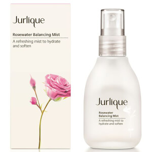 Jurlique Rosewater Balancing Mist 50ml (Free Gift)