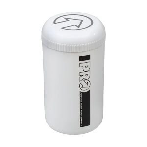 Pro Tool 500cc Storage Bottle - White