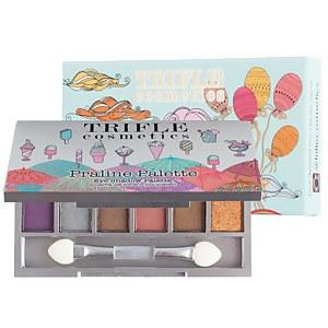 Trifle Cosmetics Praline Palette