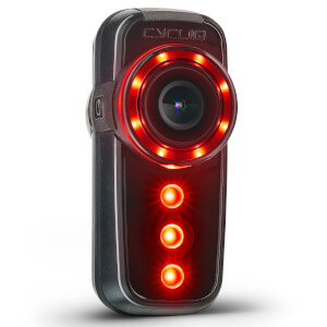 Cycliq FLY 6 CE Rear Facing HD Camera with Light