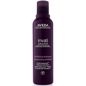 Shampoo Esfoliante Invati Advanced da Aveda 200 ml