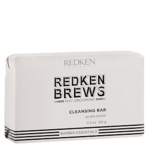 Redken Brews Cleanse Bar 5 oz