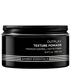 Redken Brews Texture Pomade 3.4 oz