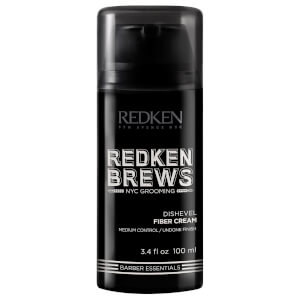 Redken Brews Fiber Cream 3.4 oz