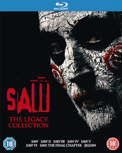 Saw: The Definitive Collection