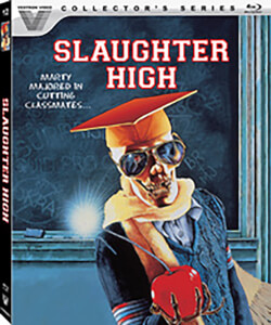 Slaughter High (Vestron)