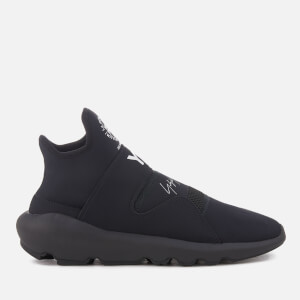 Y-3 Men's Suberou Trainers - Core Black
